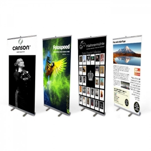 Wow! Pop Up Banners
